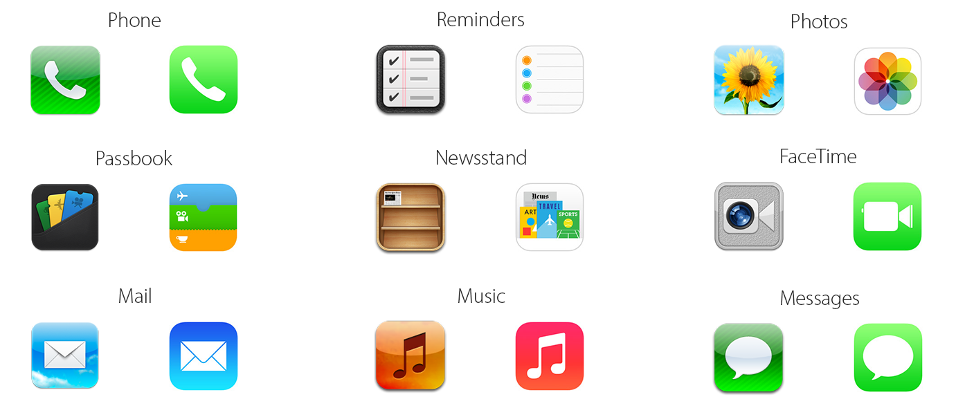 iOS-6-vs-iOS-7-icons-1