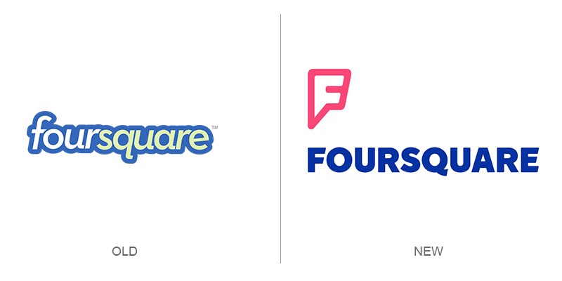 old-new-foursquare-logo