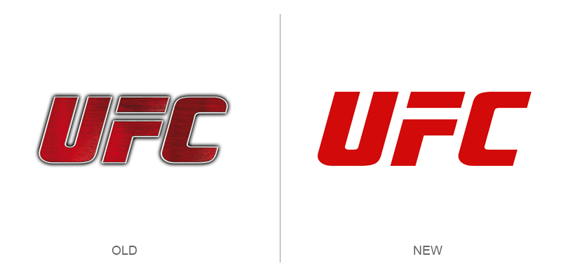 old-new-ufc-logo